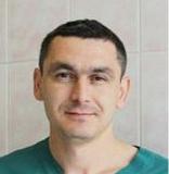 Кяров Нур-Мухамед Хасанович