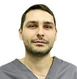 Бондаренко Богдан Владимирович