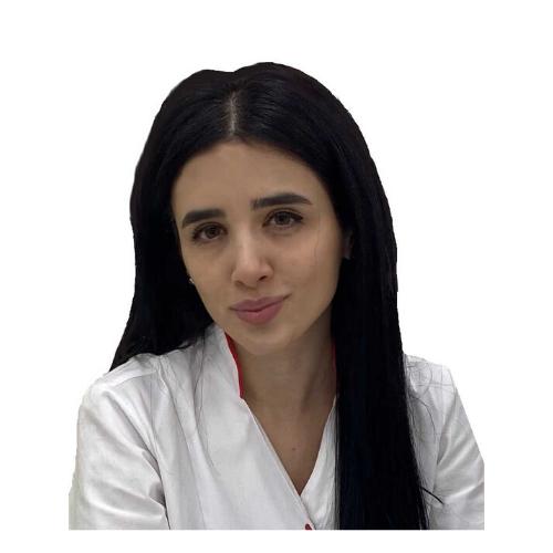 Гюлназарян Анна Юриковна