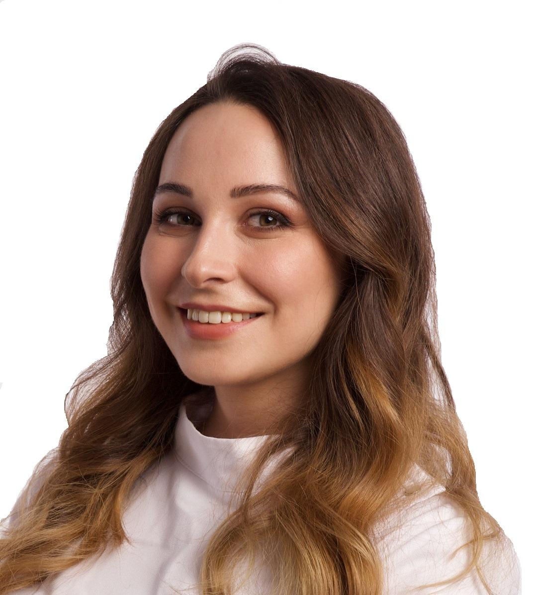 Бондаренко Каролина Владимировна