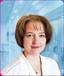 Душечкина Елена Юрьевна