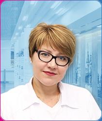 Милько Елена Юрьевна