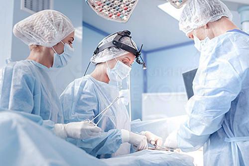 Прием хирурга в Орехово