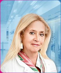 Чукбар Ирина Евгеньевна